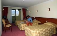 Hotel Sunshine Alanya Foto 2
