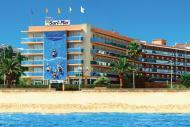 Hotel Surfmar Foto 2