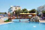Hotel Tamarix Foto 1