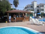 Hotel Tamarix Foto 2