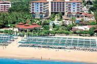 Hotel Terrace Beach Resort Foto 2