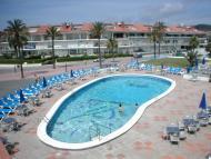 Hotel Terramar Sitges Foto 2