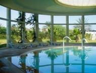 Hotel Thalassa Mahdia Foto 1