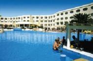 Hotel Thalassa Mahdia Foto 2