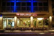 Hotel The Diplomat Foto 1