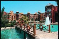 Hotel The Grand Resort Foto 1