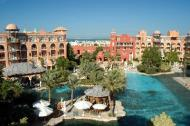 Hotel The Grand Resort Foto 2