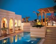 Hotel The Oberoi Sahl Hasheesh Foto 1