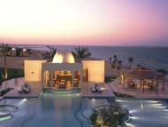 Hotel The Oberoi Sahl Hasheesh Foto 2
