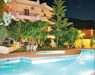 Hotel Theodora Foto 1