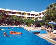 Hotel Tigaki Beach Foto 2
