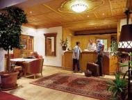 Hotel Tipotsch Foto 2