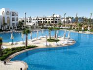 Hotel Tiran island Sharm