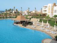 Hotel Tiran island Sharm Foto 1