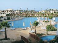 Hotel Tiran island Sharm Foto 2