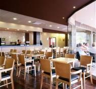 Hotel Tossa Center Foto 1