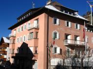 Hotel Touring Santa Cristina Foto 1