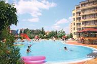 Hotel Trakia Garden Foto 2