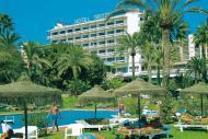Hotel Triton Foto 1