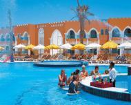 Hotel Tropicana Grand Azure Foto 2