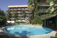 Hotel Tropicana Foto 1