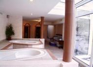 Hotel Tschugge Foto 1