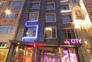 Hotel Tulip City