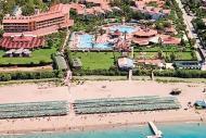 Hotel Turan Prince World