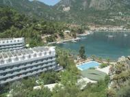 Hotel Turunc Foto 2