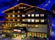 Hotel Tyrol Arlberg Foto 1