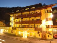 Hotel Tyrol Sölden Foto 1