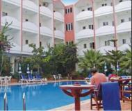 Hotel Ulas Foto 1