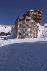 Hotel Val Chavière