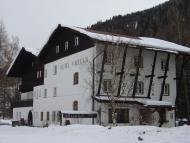 Hotel Valluga Foto 1