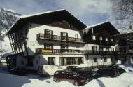 Hotel Valluga Foto 2
