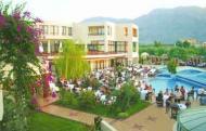Hotel Vantaris Palace Foto 2