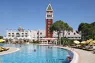 Hotel Venezia Palace Foto 1