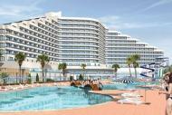 Hotel Venosa Beach