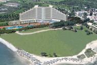 Hotel Venosa Beach Foto 1