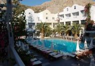 Hotel Venus Beach Santorini