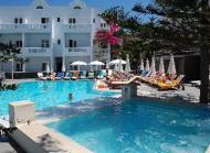Hotel Venus Beach Santorini Foto 2