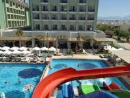 Hotel Vera Club Mare Foto 1