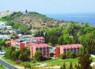 Hotel Vera Santa Maria