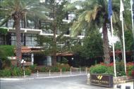 Hotel Veronica Foto 1