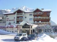 Hotel Vier Jahreszeiten
