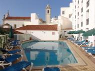 Hotel Vila Recife Residencial Foto 1