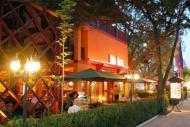 Hotel Villa Bora Foto 1