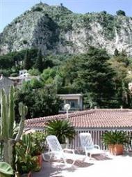 Hotel Villa Chiara