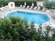 Hotel Villa Daphne Foto 2