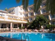 Hotel Villa Flamenca Foto 1